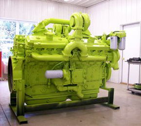 Detroit Diesel Engines For Sale